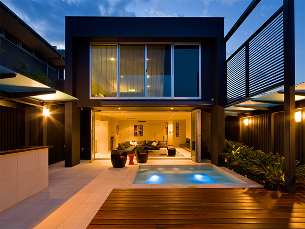 This Modern House Took My Breath Away! You Should See It ...