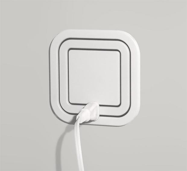 node power outlet