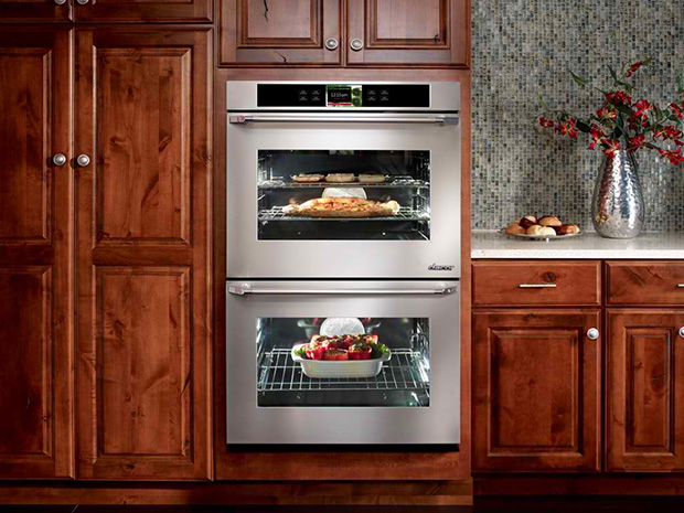 Expensive Kitchen Appliances: Dacor Discovery IQ 30-Inch Wall Oven