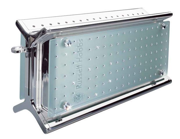 Swarovski-studded Toaster