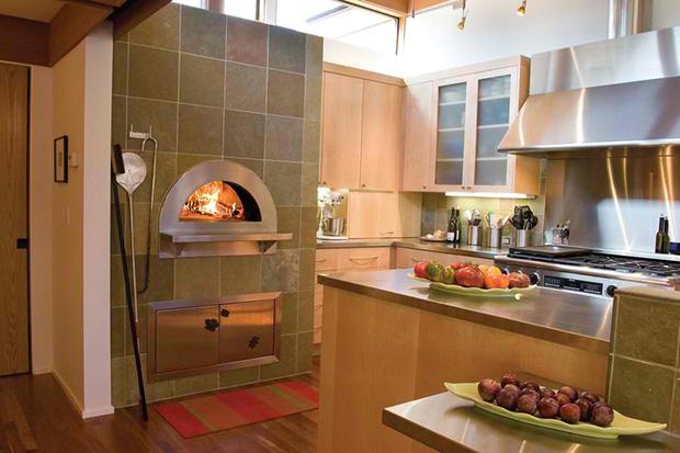Expensive Kitchen Appliances: Wolf Warming Drawer