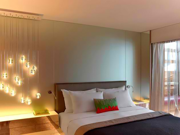W Hotel Switzerland