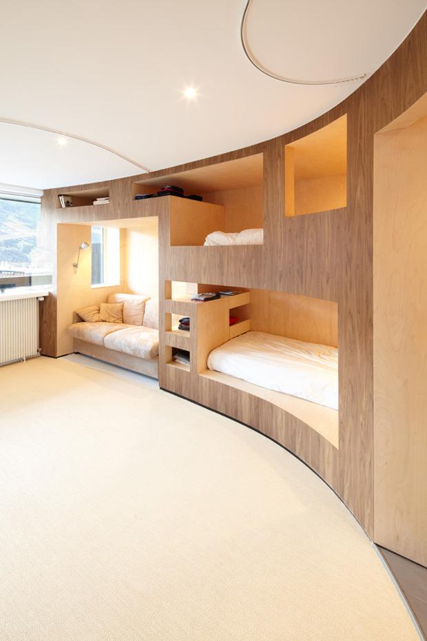 The Cabin Sofa