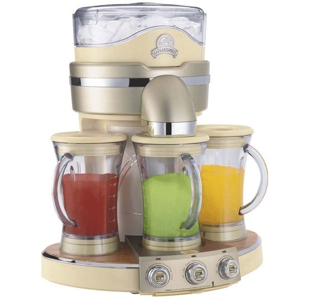 Margaritaville Frozen Smoothie Maker