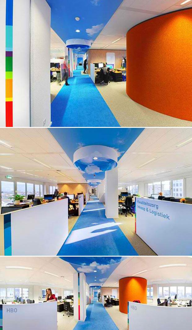 NTI Head Office