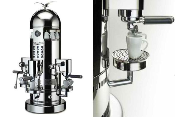 Victoria Arduino Venus Century Espresso Machine