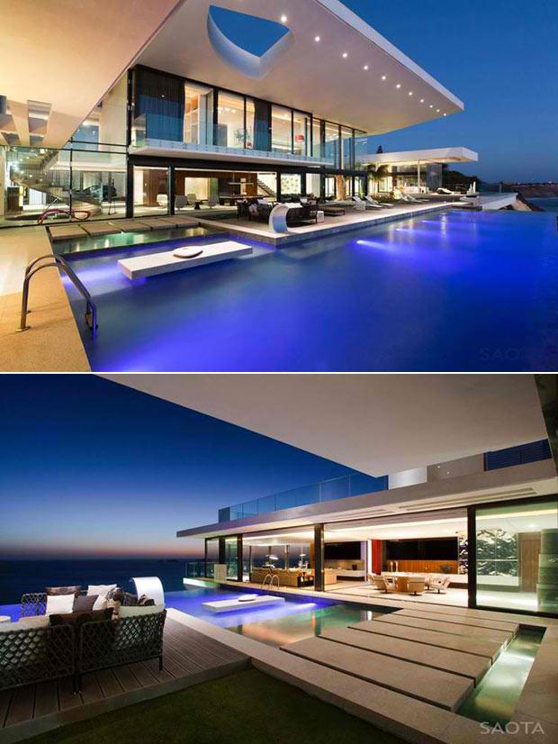 Villa Sow House