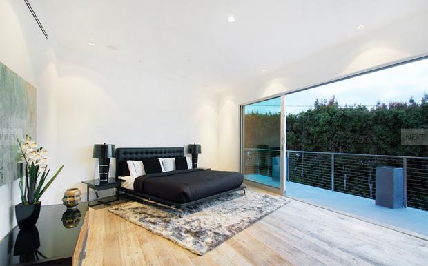 Mansfield House Bedroom3