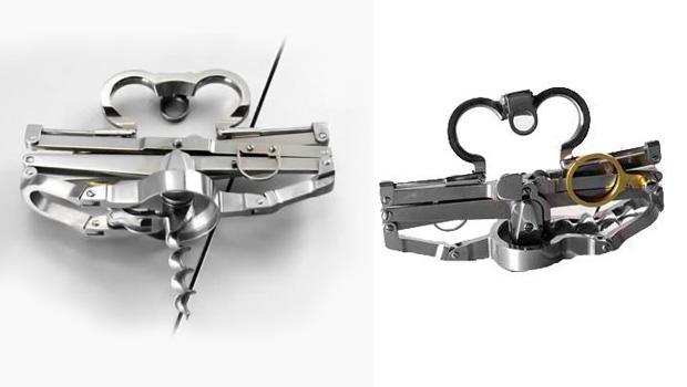 Sveid titanium corkscrew