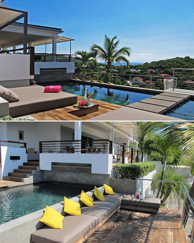 Casa Prima Villa