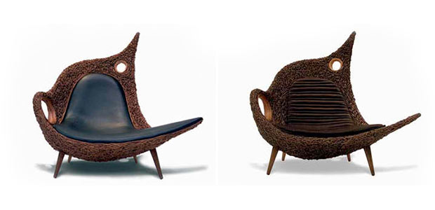 Birdy Chair