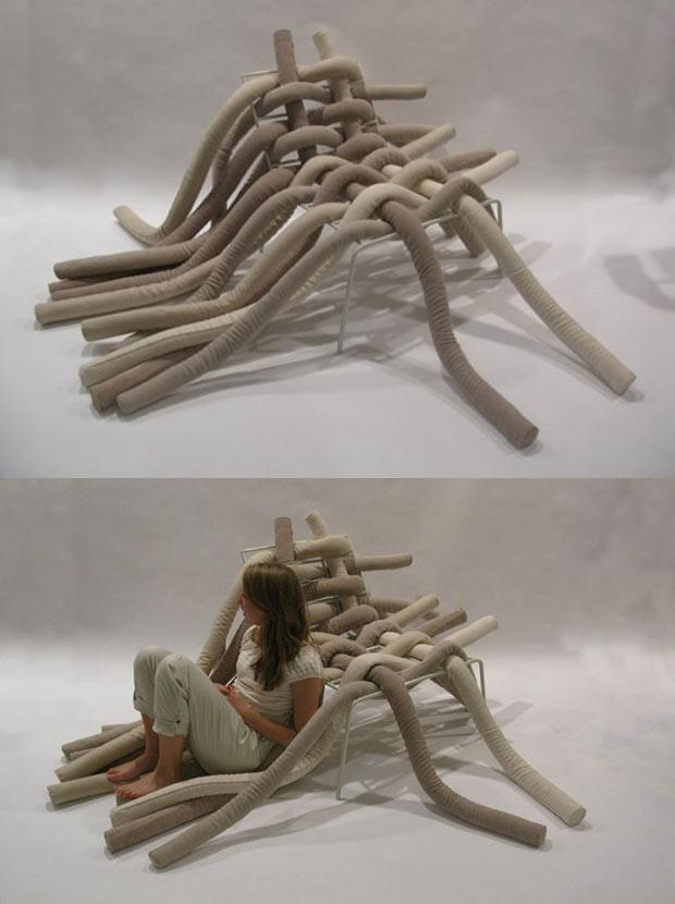 TubeMe Chair