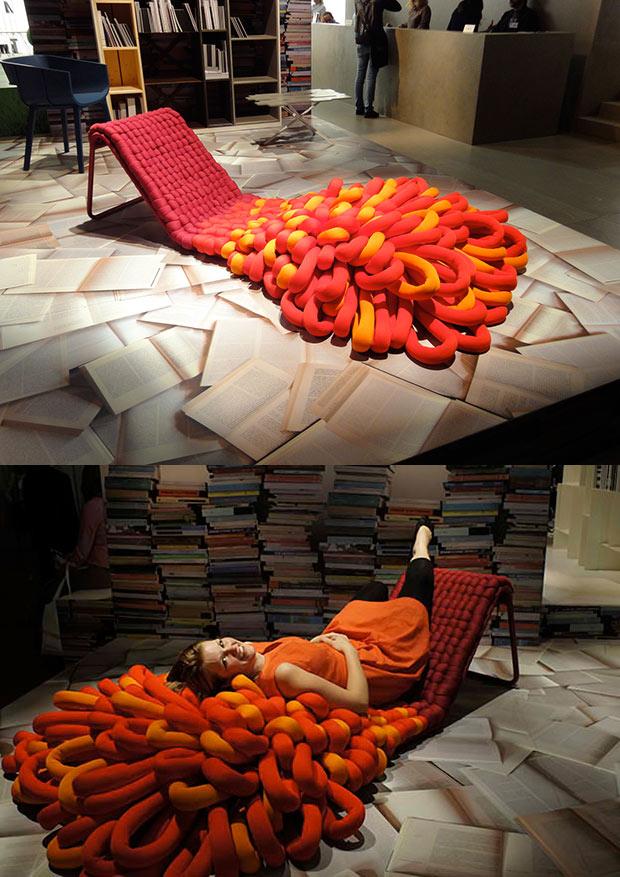 Loops Chair