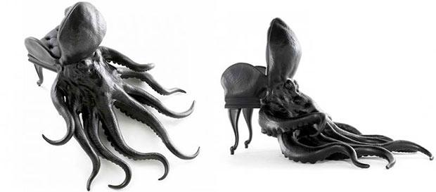 Octopus Chair