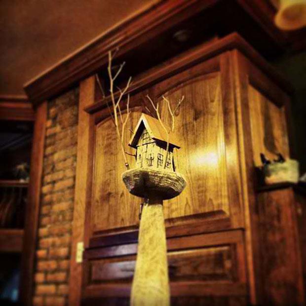 Tree House Brewery