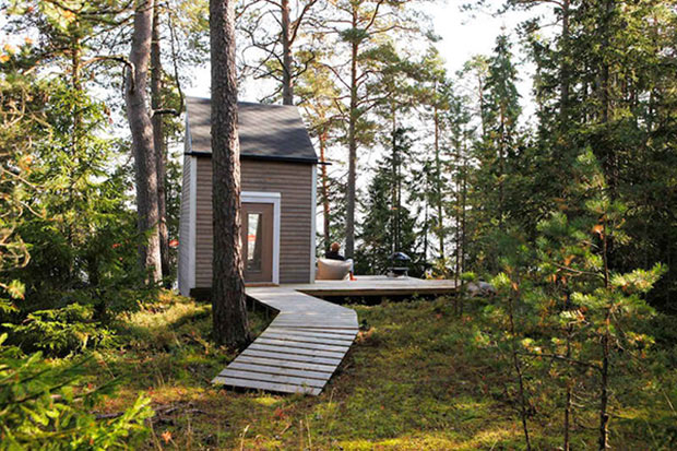 Nido Small Cabin