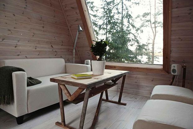 Nido Small Cabin