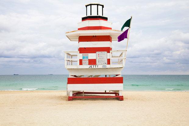 Miami Beach House