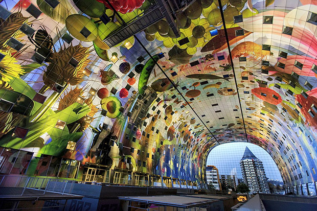 Rotterdam,Netherlands