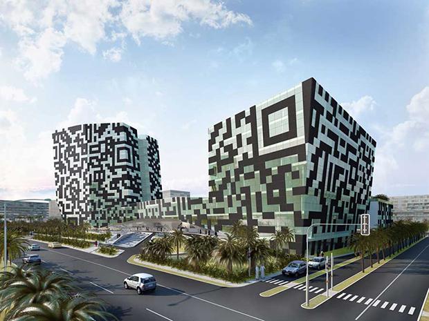 Code Unique Hotel of Dubai