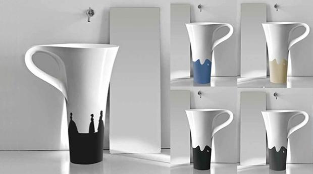 >ArtCeram Sink