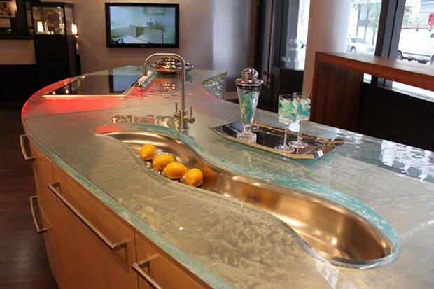 Mystic Bar Sink