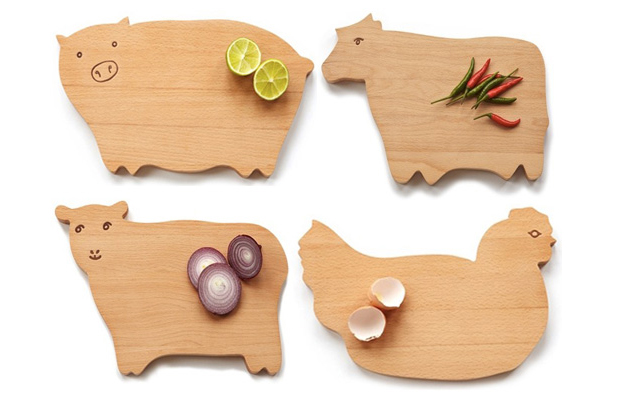 30 Unique Chopping Board Designs [Only the Best] - Viral Homes