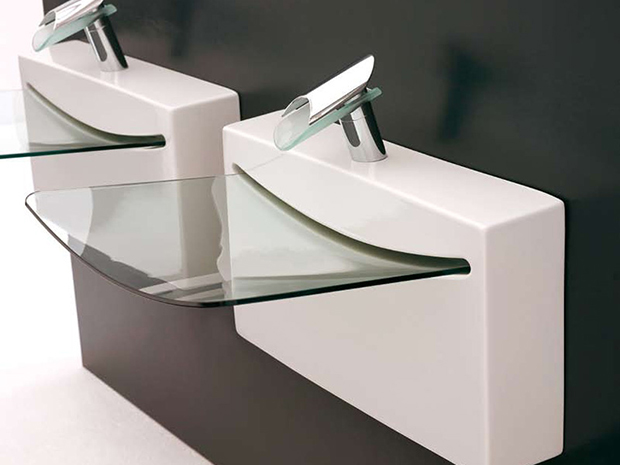 Here Are 30 Extraordinary Sinks That You'll Wish You Have In Your Home