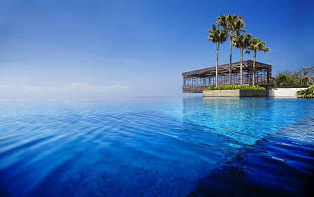 Alila Uluwatua Spectacular Swimming Pools