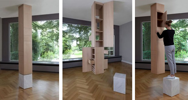 These Clever Hidden Storage Ideas Is The One Youre