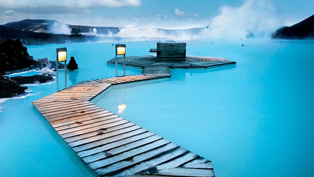 Blue Lagoon Geothermal Resort<