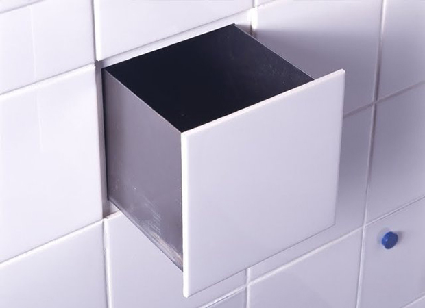 tile drawer