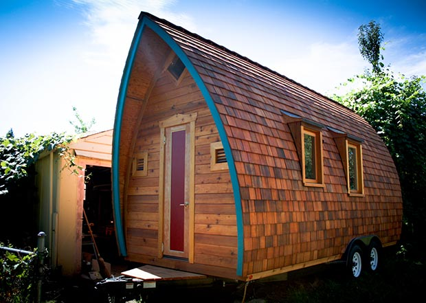 Bethany Tiny House