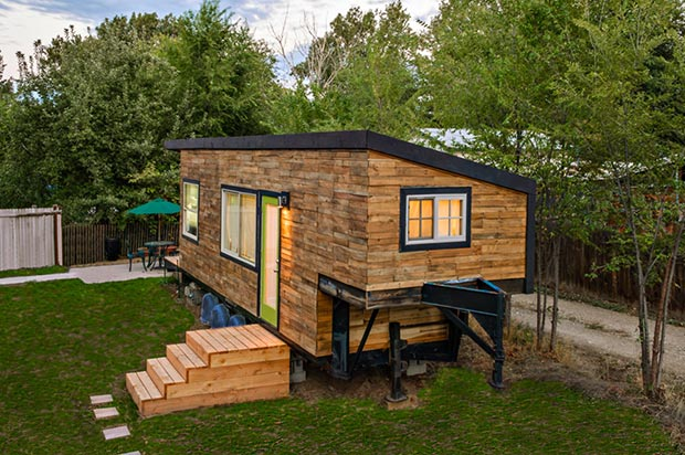 Minimotives Tiny Home