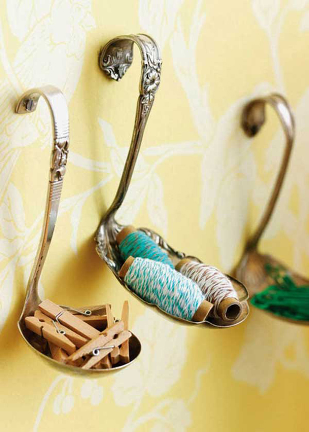 30 Amazing Ways To Reinvent Your Old Kithcen Items