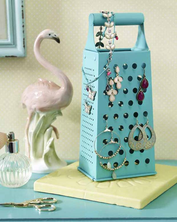 earrings organizer