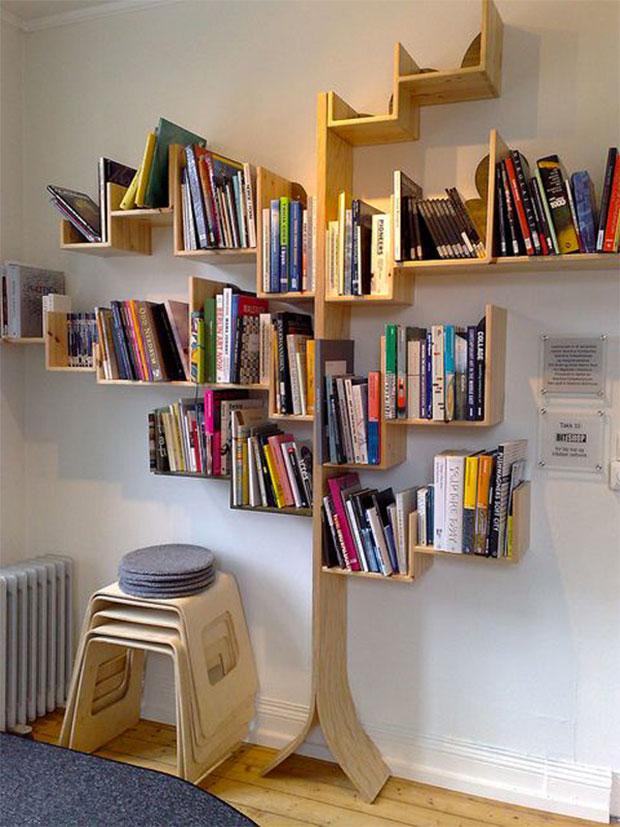 Branches Shelf
