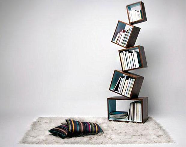 Crooked Shelf