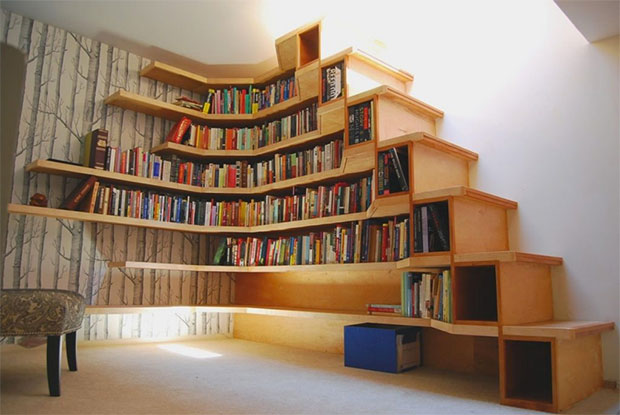 Layering Shelf