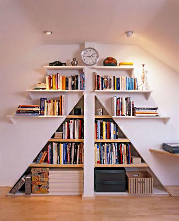 Wall Niche Shelf