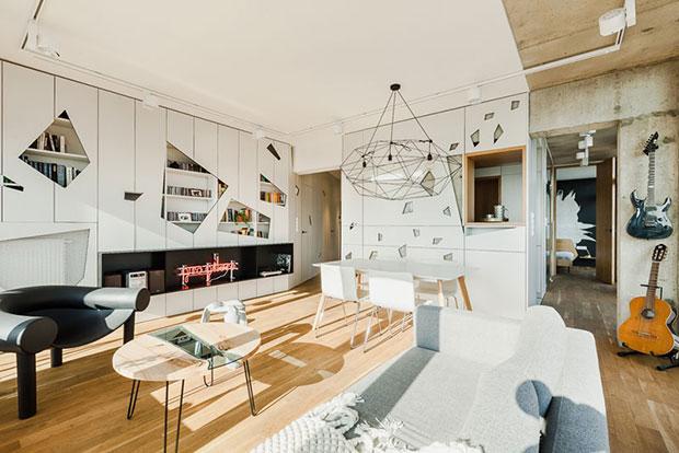 Poznan Apartment