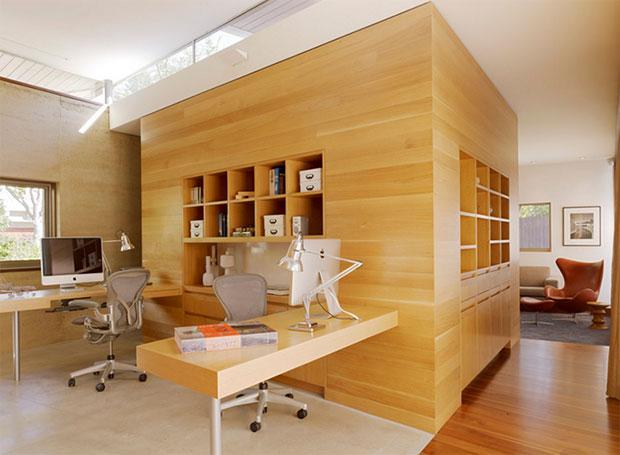 Minimal Room