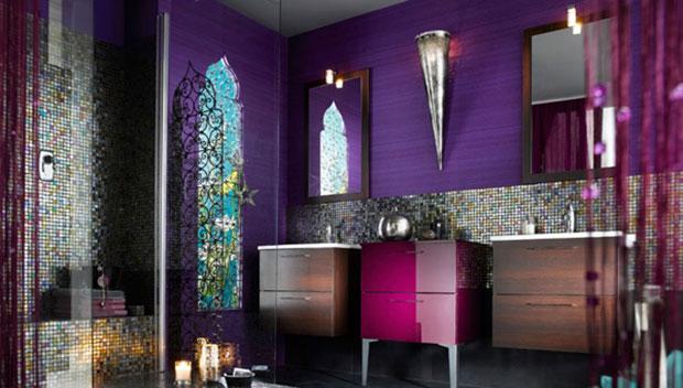 Siam Facade Bathroom