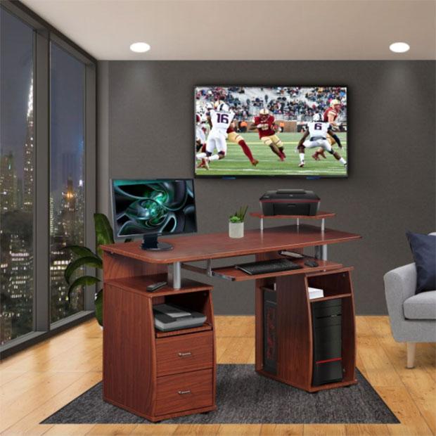 Executive Style Desk