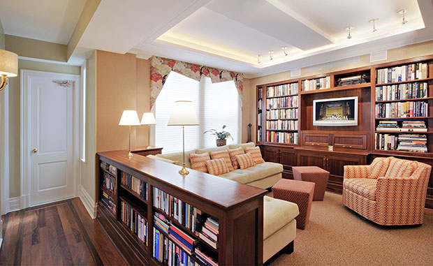 West 77th Street Residence