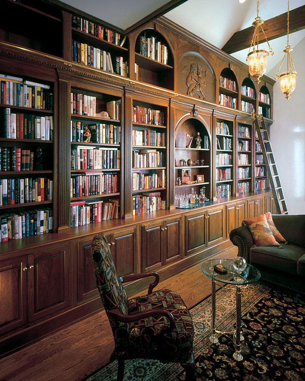 Cunningham Library