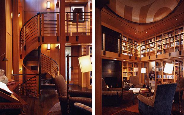Fossett Library