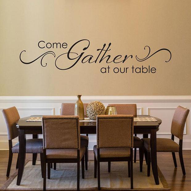 Come Gather