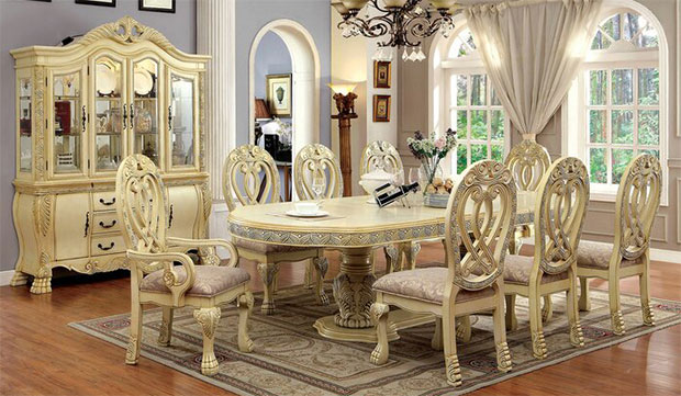 Wisser Dining Table