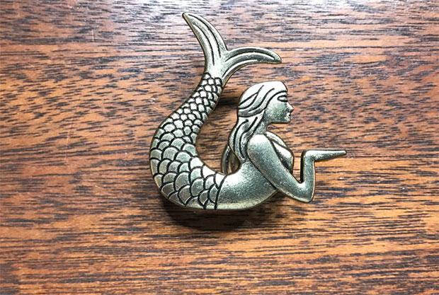 Mermaid Unique Door Knobs
